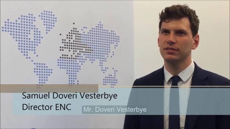 Samuel Vesterbye - ENC